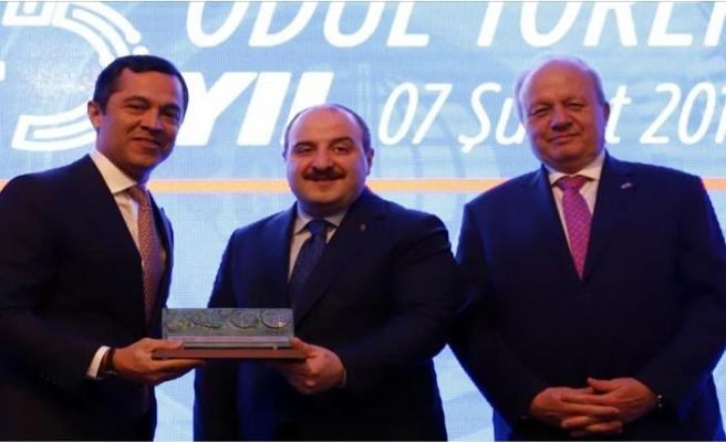 TürkTraktör, 2019'a üç yeni ödülle başladı