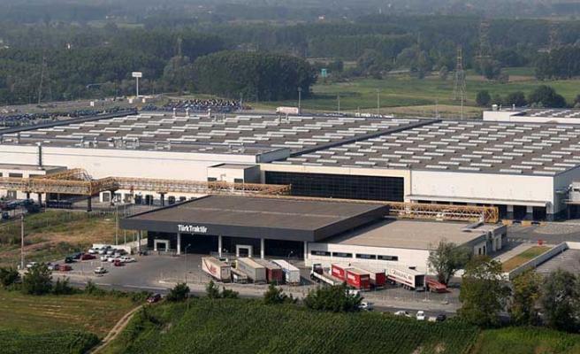 TürkTraktör ve New Holland tarımsal ekipmanları çiftçilere tanıtılıyor