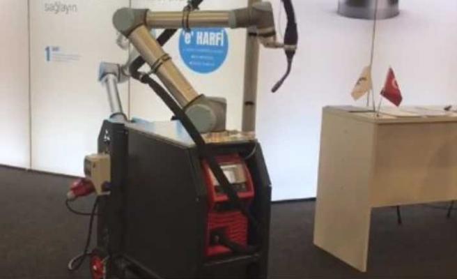 Universal Robots, bir ilke daha imza attı