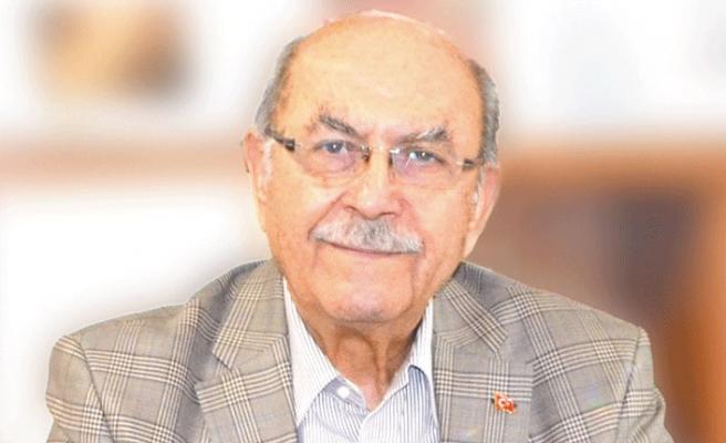 Uzertaş A.Ş Yönetim Kurulu Başkanı İlhan Erem'in iş gündemi…