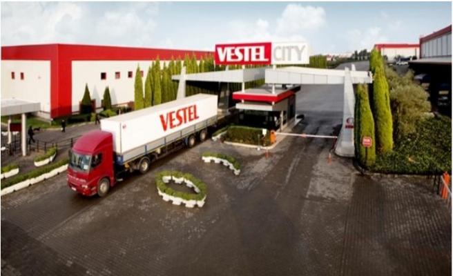 VESTEL, elektroniğin ihracat lideri