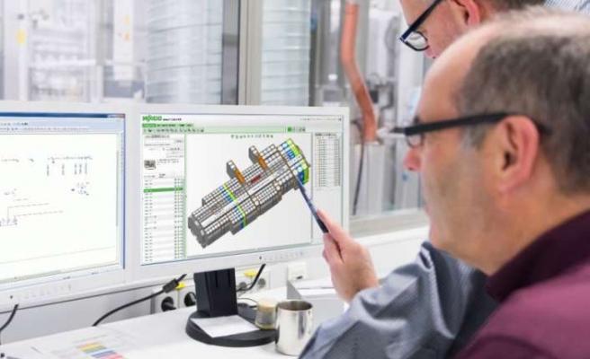 WAGO, smartDATA Engineering ile kaliteli sonuçlara ulaşılmasını sağlıyor