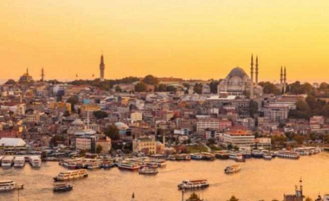 Yabancıların, sahibinden ile Türkiye'de rekor ev arayışı