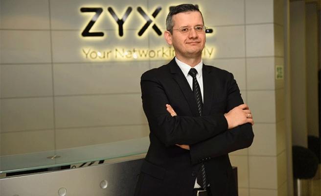 Zyxel Satış Mühendisi Kerem Kırkıç'ın iş gündemi…