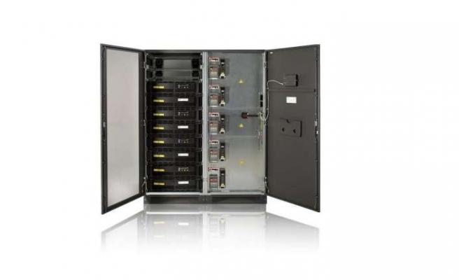 ABB'den DPA teknolojisine sahip modüler UPS
