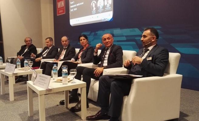 Armin Schlenk: Türkiye'nin potansiyeline inanıyorum