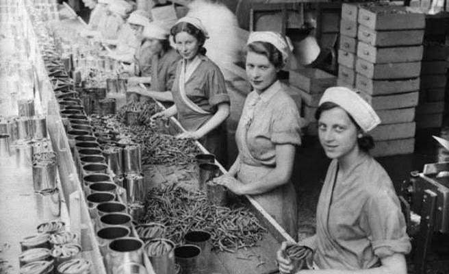 Emekçi kadınlar, sanayiyi de büyütüyor