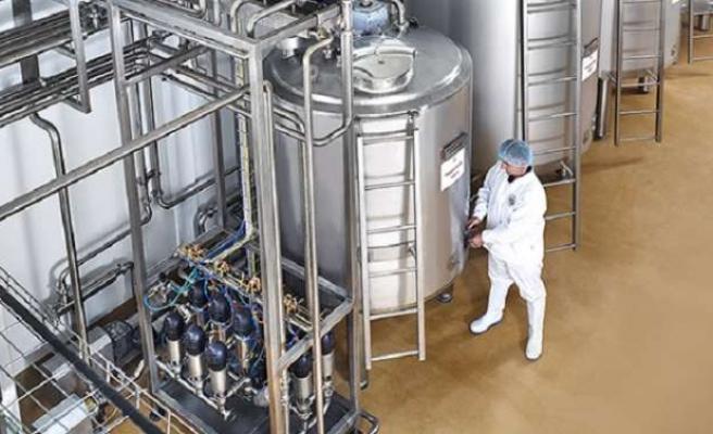Gıda ve ilaç sektörü inovatif projelerini 33 ülkeye ihraç ediyor