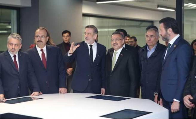 İkincisi Bursa'da hizmete açıldı