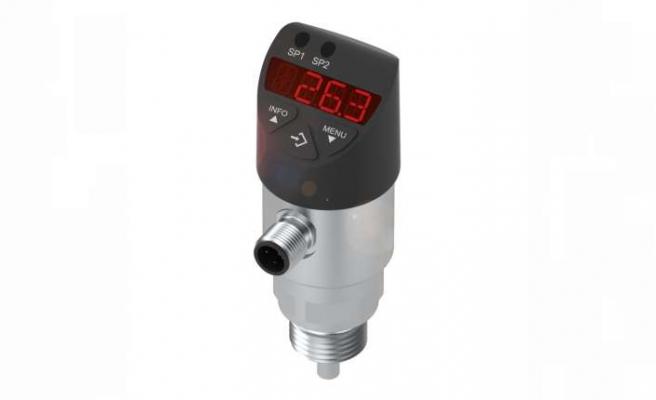 Küçük ölçekli proses teknolojisi için dayanıklı sensör