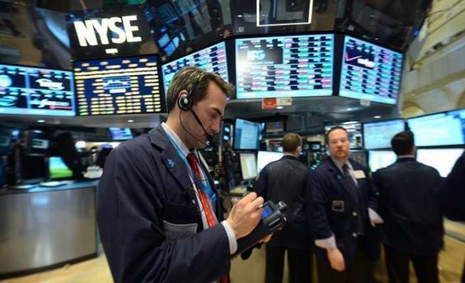 Küresel piyasaların gündeminde  Fed var