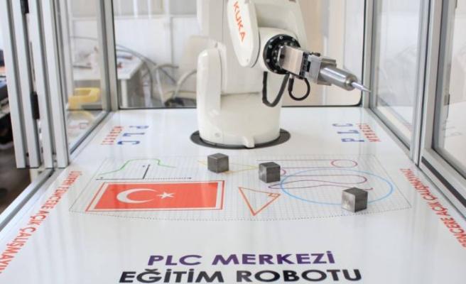 Okul sanayi iş birliğine katkı sağlıyor