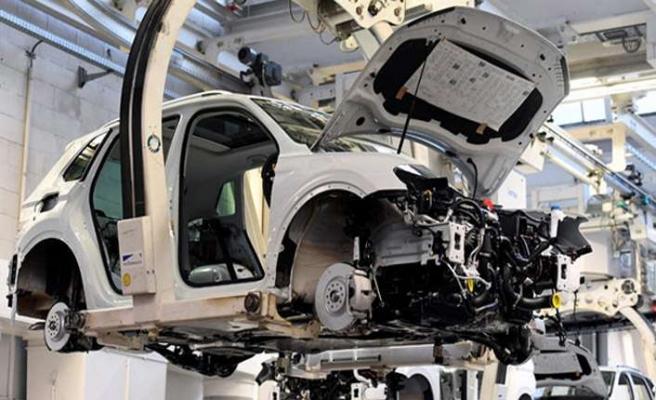 Otomotiv sektörünün ihracat rakamları açıklandı