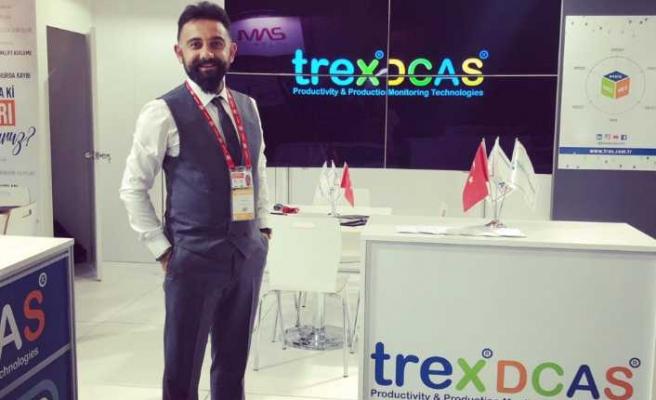 trexDCAS, Uygulama Okulu projesini WIN'de tanıtıyor