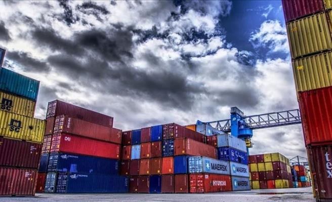 3 aylık ihracat miktarı 470 milyon doları aştı
