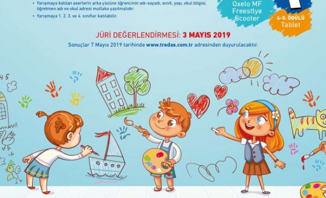 Çocuklardan enerji tasarrufu resmi
