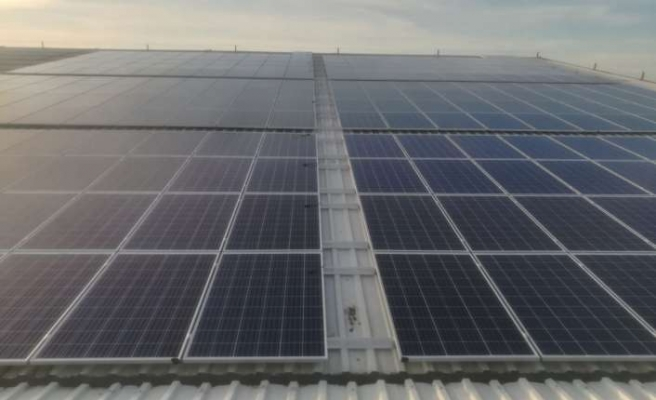 Adana'ya 4 MW'lık GES projesi geliyor