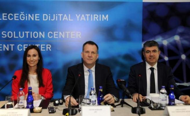 İstanbul, Ortadoğu ve Afrika pazarının teknoloji üssü olacak