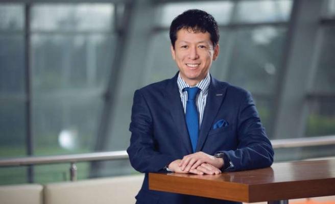 Japon şirketinden Türkiye'de unvan değişikliği
