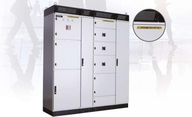 Panelmaster Gold Alçak Gerilim Tip Testli Pano Sistemleri