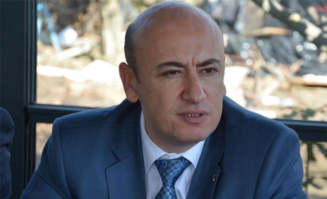 Pasha Bank'ın Yönetim Kurulu'nda değişiklik