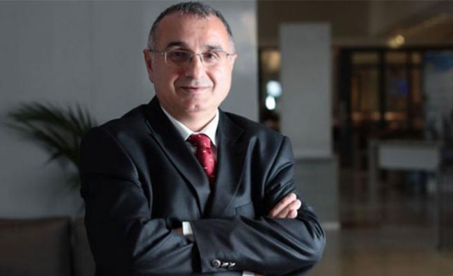 TUYED'e yeni Yönetim Kurulu Başkanı