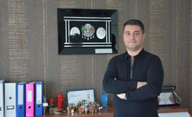 Ankara Milli Kütüphanesi Deka Mühendislik ile güvende