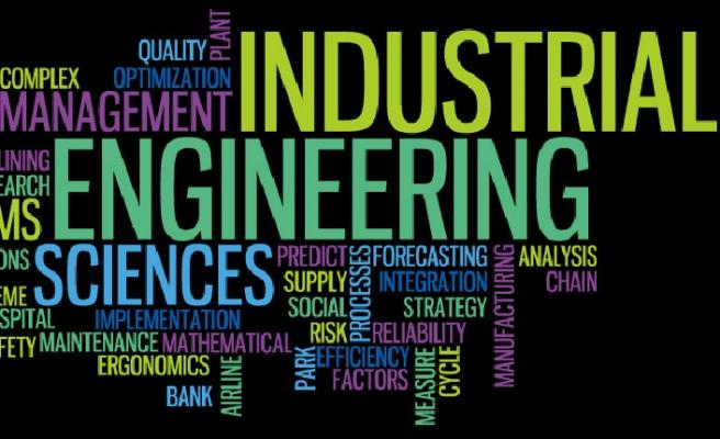 Endüstri Mühendisliği iş alanları nelerdir?