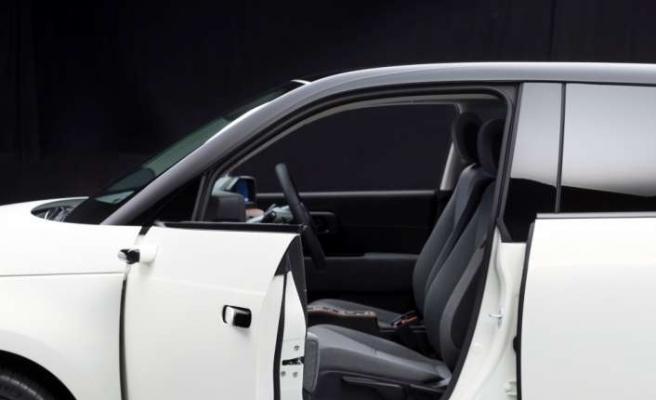 Honda e için ön siparişler başladı