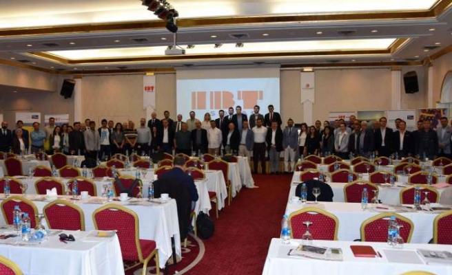 IBT Solar'dan İzmir'de Güneş Semineri