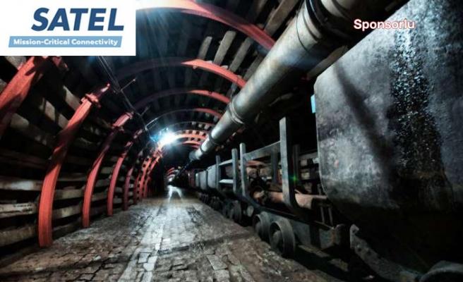 Madencilik Sektöründe Kesintisiz Veri İletişimi