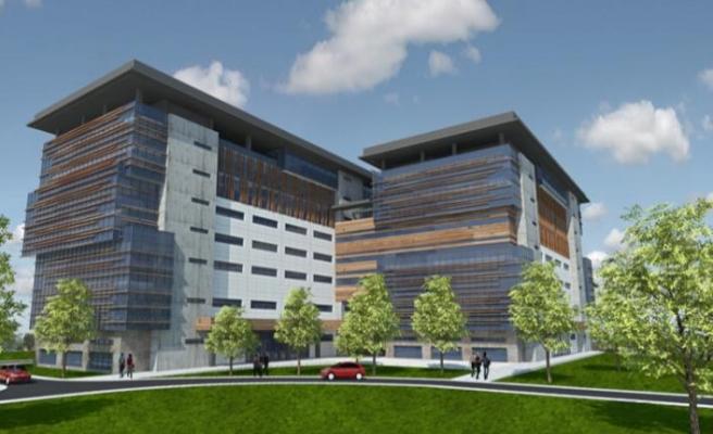 Marmara Üniversitesi Göztepe Yerleşkesi'ne çözüm sunacak