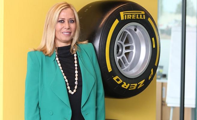 Pirelli Türkiye'ye yeni Başkan