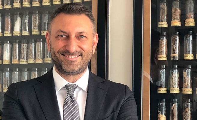 Sandoz Türkiye'ye yeni Direktör