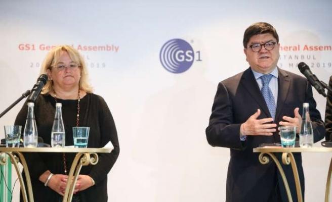 Uluslararası GS1 Organizasyonu Genel Kurulu