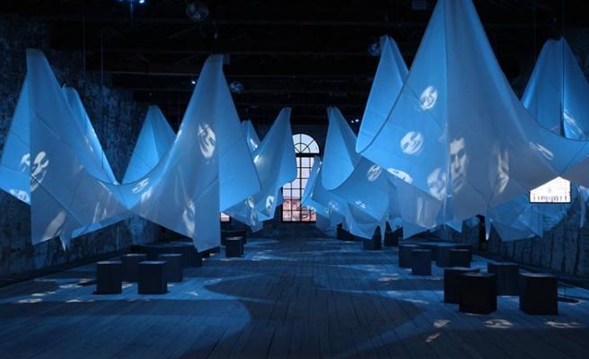 Venedik Bienali Türkiye Pavyonu'na Fiat desteği