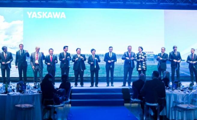 Yeni üretim tesisini Slovenya'da açtı