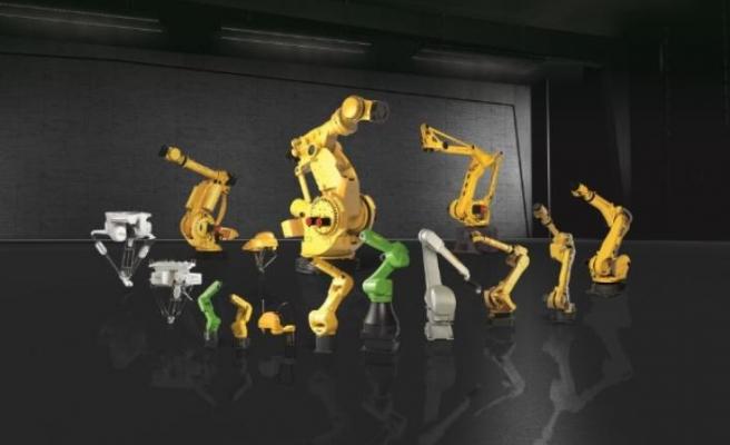 Yenilikçi robot teknolojilerini G. Antep'te anlatacak