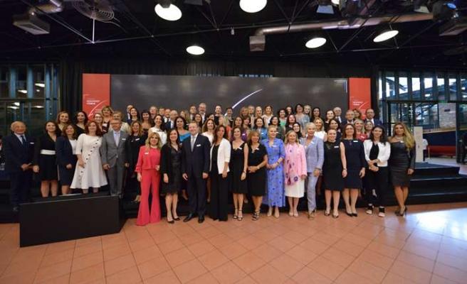 50 Kadın Daha Yönetim Kurullarına Hazır!