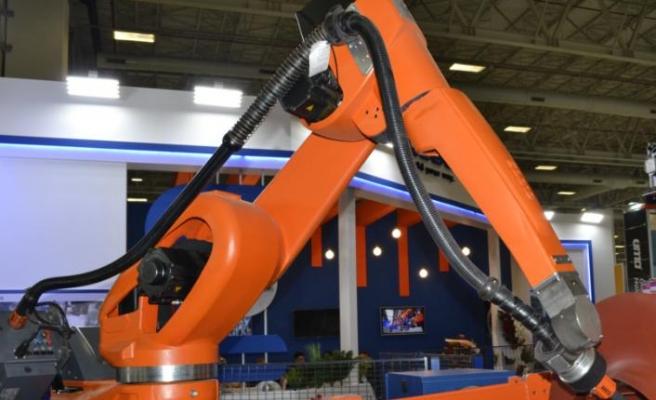 Düşük bütçeli robot sistemleri sunacak