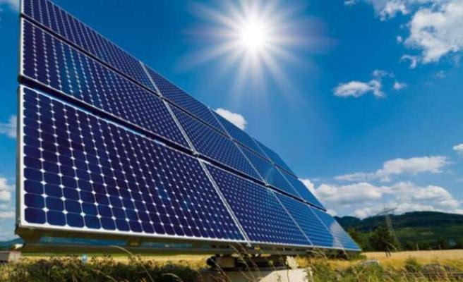Güneş enerjisini arayanlar artıyor