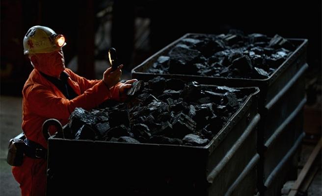 Hedef yılda 30 bin ton kömür