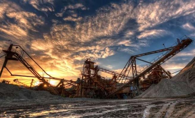 Maden sektöründe her türlü test olanaklarına sahip
