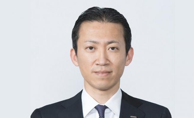 Omron'a yeni CEO