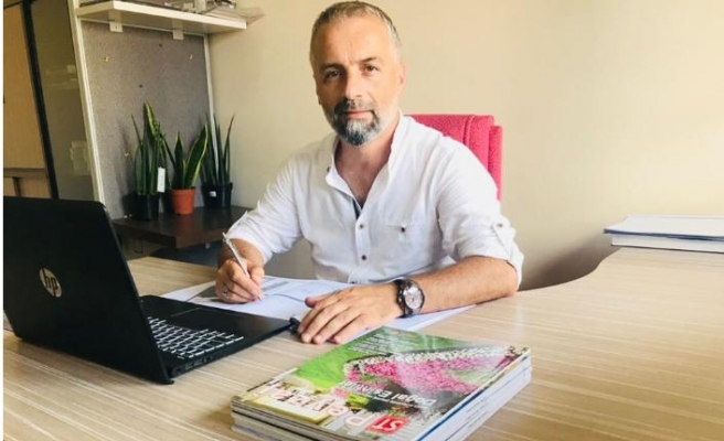 Sarıyer North Panaroma İstanbul'a dinamizm kattı