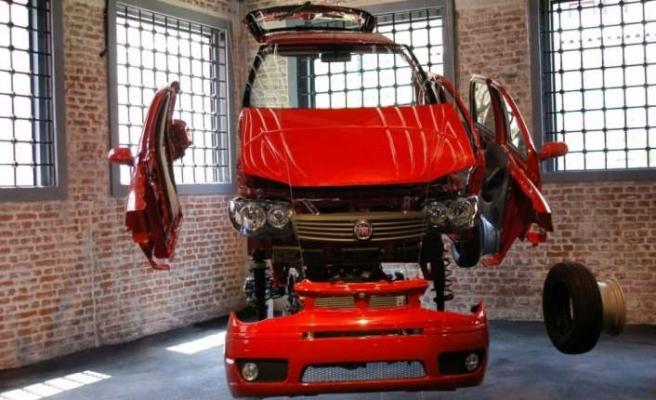 Tofaş Bursa Anadolu Arabaları Müzesi, yaz tatilinde de ziyaretçilerini bekliyor