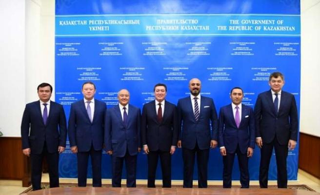 Türk firmasından Kazakistan için 2 ayrı hastane yatırımı