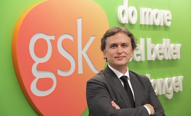 GSK Türkiye'de görev değişiklikleri