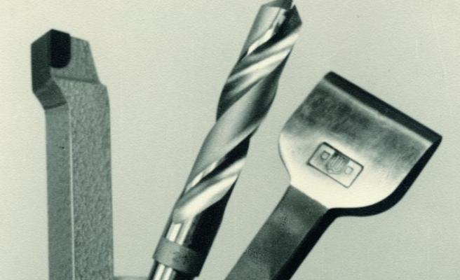 Hassas kesici takımlar üreticisinin bir asırlık tarihçesi