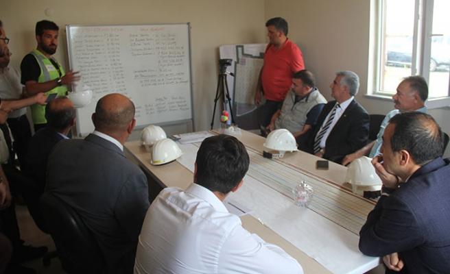 Kars'ın Besi Organize Sanayi Bölgesi bin kişiye istihdam sağlayacak